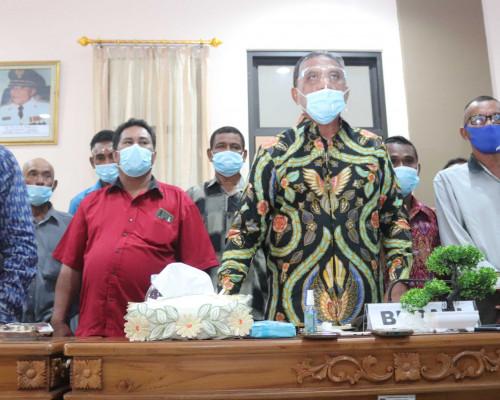 PT Nusa Ina dan Tiga Pemilik Petuanan Kembali Ke Kesepakatan Awal