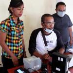 Empat Hari di Assilulu, Disduk Capil Malteng Gelar Pelayanan Dokumen Kependudukan