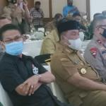 Gubernur Buka Resmi Rapat Gabungan Forkopimda se-Maluku
