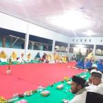 Kapolsek Mukadar, Hadiri Maulid Nabi di Latu, ini Ceramahnya