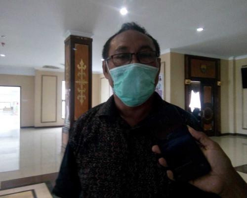 Soal 31 Miliar Alasan Kadis PU SBB Samar, PPK Dinas Dipertanyakan
