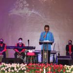 PGI Wilayah Maluku Gelar Perayaan Natal, Ini Pesan Gubernur