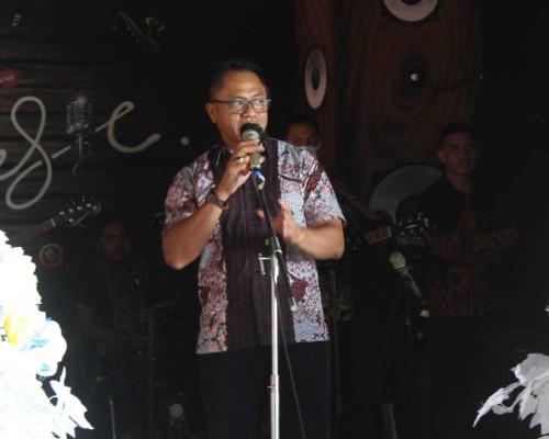 Ketua Satgas Covid-19 Maluku Klarifikasi Selisih Dana Rp 16,1 Miliar