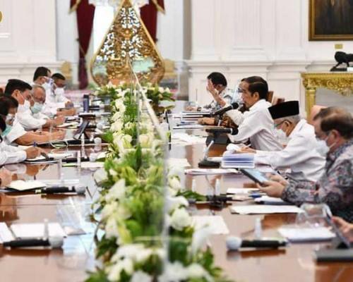 Garap dan Maksimalkan Potensi Industri Perikanan di Indonesia Timur